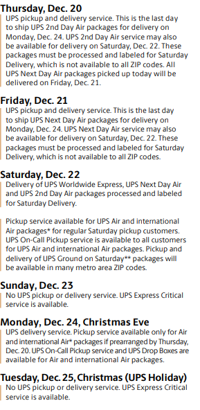 SFP - Removed 2nd day air from options - Selling on Amazon