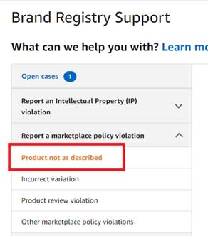 Things You Have To Know About amazon brand registry cost