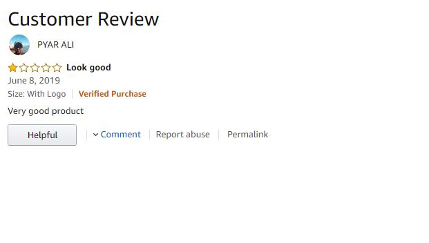 Buyer Accidentally Gave A One Star Review General Selling Questions Amazon Seller Forums